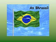15 An Bhrasaíl - FT R4