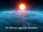 AAA-06-An-Ghrian-agus-an-Domhan