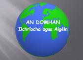 An-Domhan