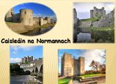 Caisleain-Normannach