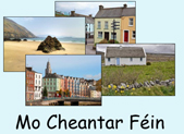 Mo-Cheantar-Fein