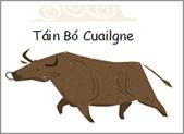 Tain-Bo-Cuailgne