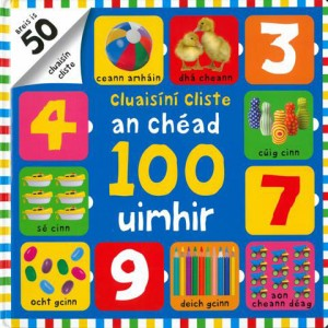 An-Chead-100-Uimhir