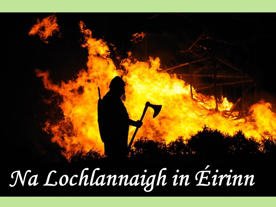 07 Na Lochlannaigh in Éirinn - íomha 1