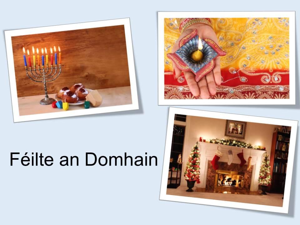 08 Féilte an Domhain - íomha