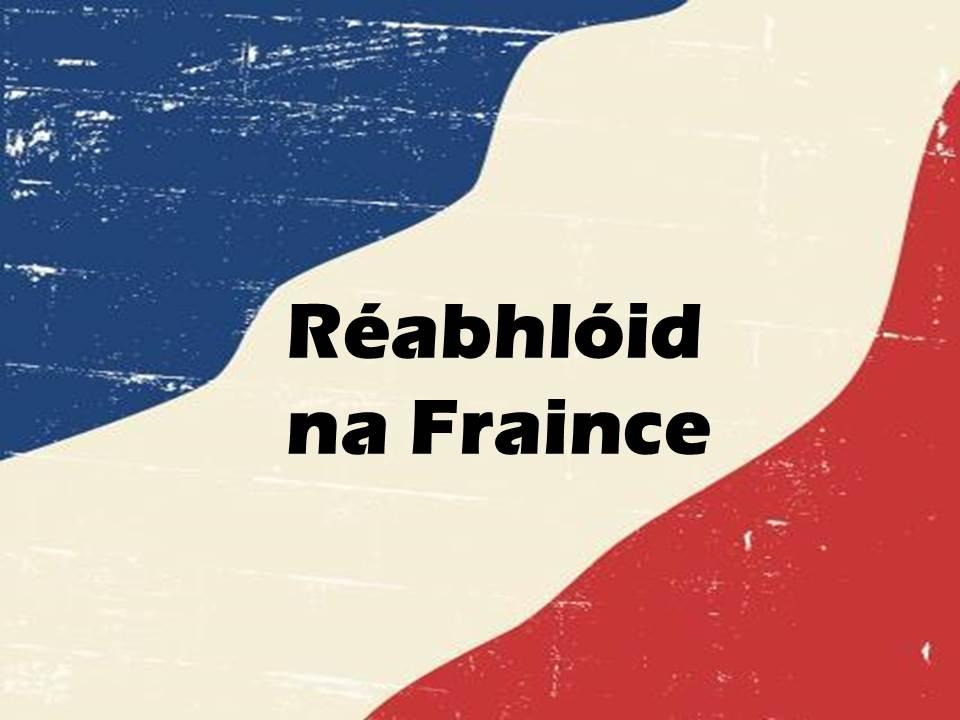 11 Réabhlóid na Fraince - íomha