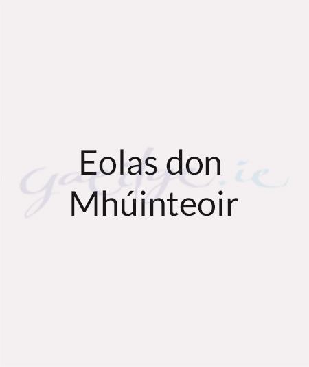 Eolas don Mhúinteoir