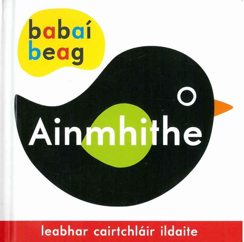 Babaí-Beag-Ainmhithe-Cover
