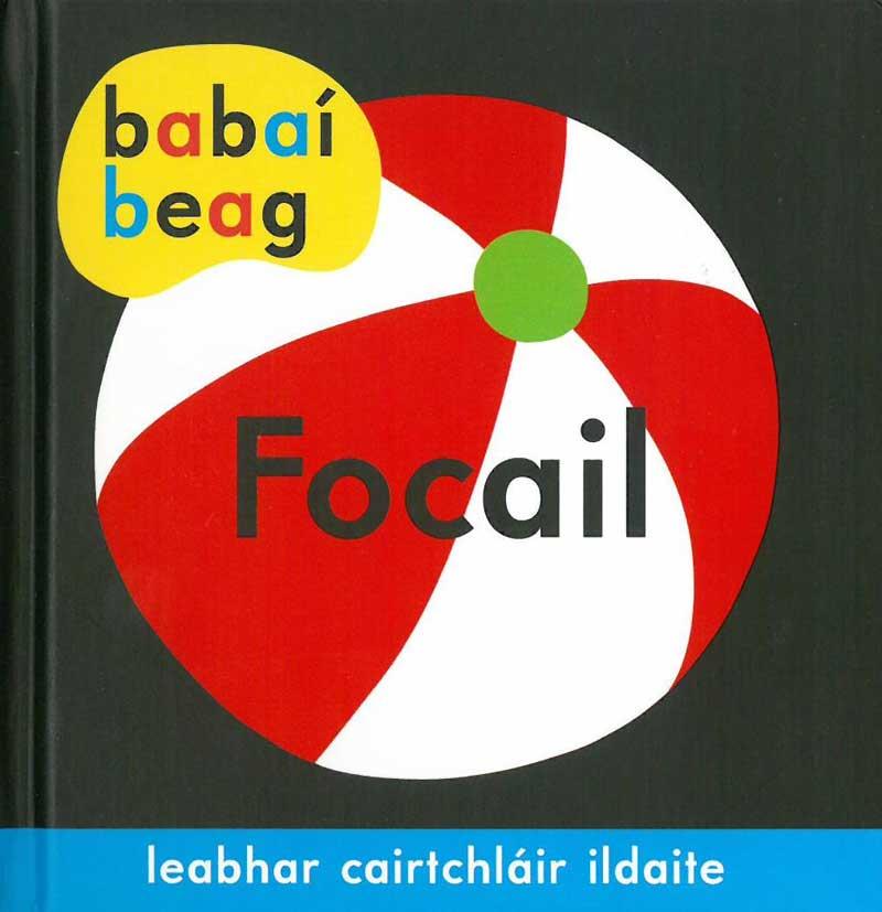 Babaí-Beag-Focail-Cover