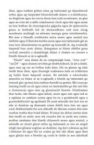 Dracula - sample page