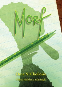 Morf - book cover