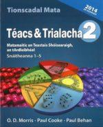 Téacs & Trialacha 2