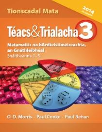Téacs & Trialacha 3