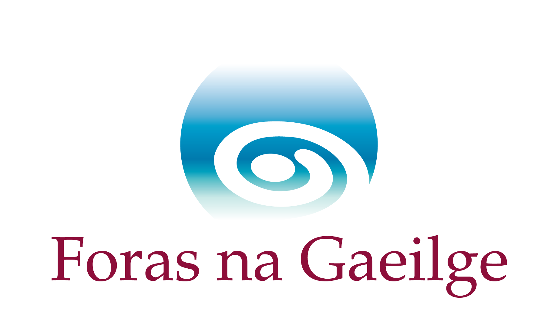 Foras_na_Gaeilge_Logo_2_5_Mor_Bosca_Ban